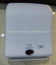 Intelligent Sensor Paper dispenser, Infrared Sensor Hands Free Toilet Paper Dispenser