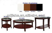 hot sale modern Glass top coffee Table