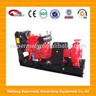 High pressure diesel pump for farm/fire fighting