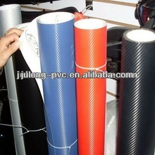 TR1 carbon fiber vinyl for car wrap