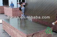 high quality plasma tv case shuttering formwork plywood duraplex