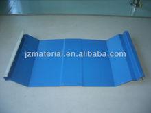 2013 new design popular North America Architectural standing seam roof panel/Aluminum clip lock 180 roof sheet YX65-470
