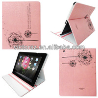 """Tablet Case For iPad Mini, Leather Stand Caes For Apple 7.9"""" Tab"""