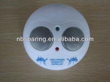 Super Ultrasonic Mosquito Repeller Pest Control