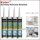 [ Kali5000 ] Engineering Adhesives Transparent Silicone Sealant