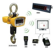 LED/LCD display weighting balance 10000kg
