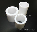 Recycled ptfe tube