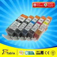 PGI 525 CLI 526 ink cartridge Compatible for Canon ip4850 ix6560 for Canon PGI 525 CLI 526