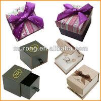Cajas de regalo Gift box