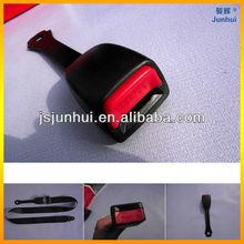 Customized design for safety belt accessories seat belt extender extended seat belt for car