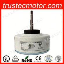 industrial fan motors electric