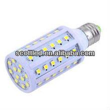 420pcs smd 3528 led corn bulb light,e27 cool white 25w led corn light