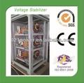 Trois- phase 60 kva régulateur automatique de tension servo
