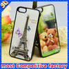 Factory supply most attractive 3D images phone case for iphone and other protective case