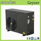 Geyser heat pump bathroom heater 4.8KW back up for solar system