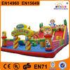Lovely Amusement Best Selling Play Equipment Giant Inflatable Slide