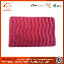 Fashionable and durable pvc door mat,entrance door mat,door mat