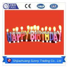 Pillar Candle Magic Relighting Decorative Birthday Candle
