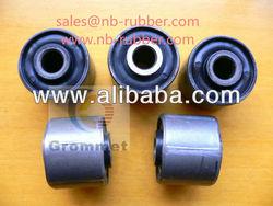 Truck clutch bush, clutch roller, truch clutch components,rubber bush for clutch, rubber metal bush for clutch,clutch bush