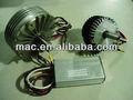 Mac moteur brushless, moteur dc 24v à 48v
