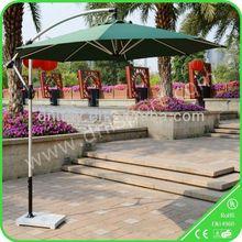 High quality UV-anti sun protection patio umbrella