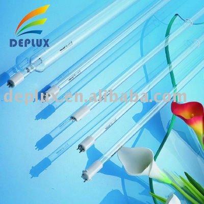 UV lamp UV germicidal lamp UVC lamp Ultraviolet rays Hot cathode Quartz UV Germicidal Lamp