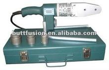 PPR pipe welding machine for socket welding PE PPR pipe fittings