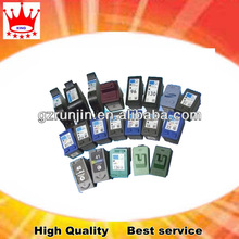 compatible ink cartridge For HP 45 21 22 56 57 27 28 17 901 920 364 564 for Canon 540 ink cartridges with original quality