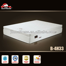 2014 natural latex massage mattress royal home furniture latex mattress B-4H33