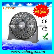 """110V/220V High RPM 100W 20"""" box fan Industrial Box Fan/big electric fan"""
