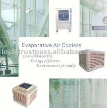 energy-saving evaporative air coolers