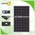 дешевых и гибких моно и поли солнечных 250w панель низкая цена для продажи