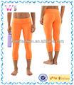 ไนลอนและแปนเด็กซ์รัดรูปกางเกง3/4กางเกงโยคะสำหรับผู้หญิง