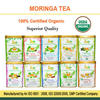 Moringa Original Tea bags