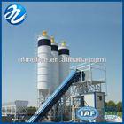 Scientific Design! HZS50 Stabilized Soil Mixing Plant for Concrete