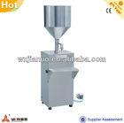 GS-2 semi automatic liquid filing machine