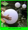 Outdoor swimming pool led floating ball/led light balls