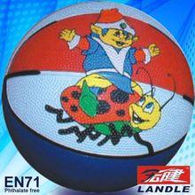 Standard Size sports ball basketball