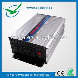 2000-Watt Pro Power Inverter 500w-5000w, AC Outlet, USB Port