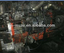 ISUZU auto parts, motor para isuzu,Motor diesel, Diesel engine asm for 6SD1-T