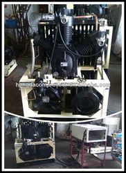 compresor de aire 70CFM 508PSI 30HP 35bar