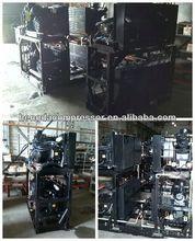 tire sealant with air compressor compressor 140CFM 580PSI 60HP