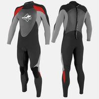 Neoprene surfing wetsuits for Men