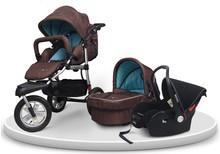 tre ruote bambino passeggino 3 bloccato in 1 en1888 sistema di viaggio