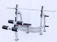 2014 Hot Sale Public Bench L-024 Decline Bench (Luxury)/Adjustable Bench/Incline Bench
