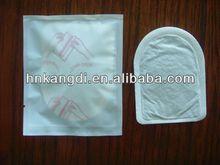 100% pure natural reusable menstrual cramp cures