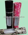 Taglio alla moda fuori dalla finestra tubo di carta/scatola per cosmetici/regalo/imballaggi alimentari