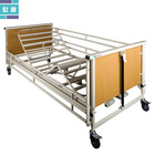 High-grade household electric nursing bed paralyzed multi-function sickbed elderly home care bed0270/F/00