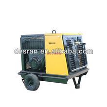 DQY-1/13 Petrol Portable air compressor