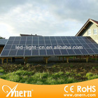CE RoHS certificates stand alone panel solar system (OFF-SGHP-5000W)